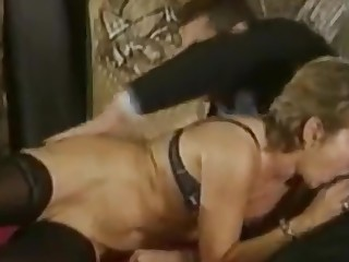 Far-out Output DP Anal Gas main Sports Milfs Pt 5