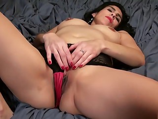 Theresa Soza Gets nailed Well Teen Son