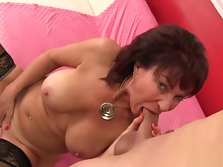 Sexy Cougar Vanessa Videl is Back and is Horny as Hell 1920x1080 4000k
