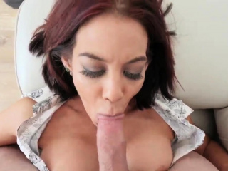 Hot british milf fucked xxx Ryder Skye in Stepmother Sex
