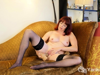 Odile brings together the legends of being a MILF AND a