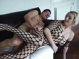 Busty Holland whore pounded by sex trip guy