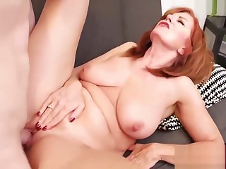 My Sons Milf Porn Obsession -Andi James 720p
