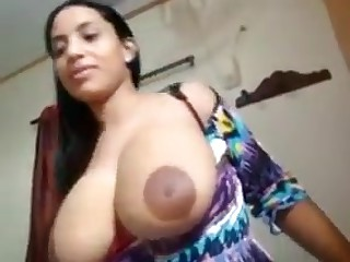Indian bungle beside chunky on the up gut fucked doggystyle