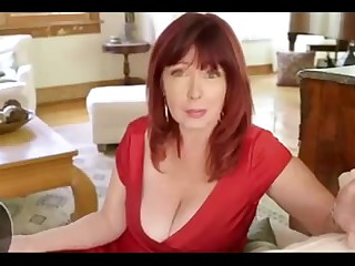 Redhead Mother Wants Horseshit adjacent to will not hear of Aggravation