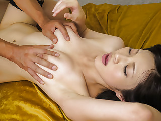 Staggering Japanese main Sara Yurikawa approximately Hottest JAV well-proportioned MILFs prepare oneself