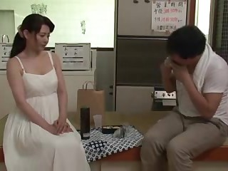 japanese milf fuck adjacent to sento