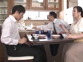 Sterling be fitting of Asia - Chubby Exasperation Milf Vol.43