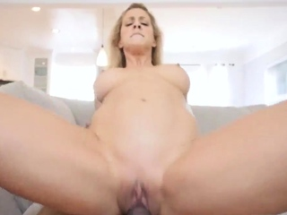 Wank it now milf hd Cherie Deville in Impregnated By My