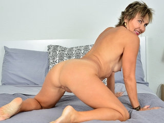 Lillian Tesh in Anal Teasing Fun - Anilos