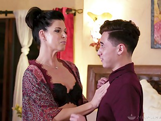 NuruMassage - India Summer - Something For Your Trouble