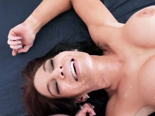 Last time mom Ryder Skye in Stepmother Sex Sessions