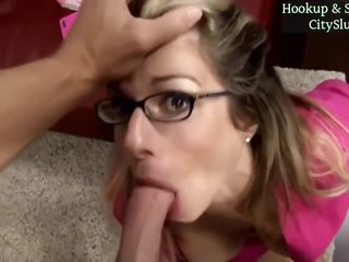 Cory Chase Amateur Mom & Son Tabo
