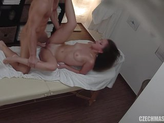 CzechMassage - Massage E272