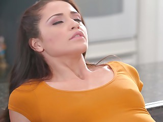 attracted by stepmom