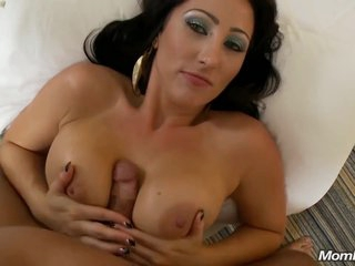 Hottest Sex Scene Milf Homemade New Only For You