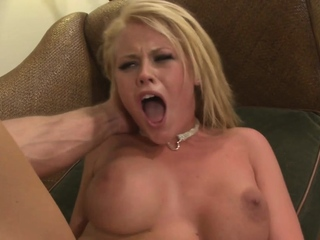 Blondes Love Dick - Sexy Codi Carmichael
