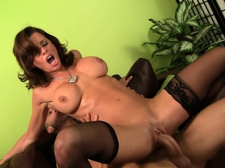 Only3x Presents - Veronica Avluv and Chris Strokes in