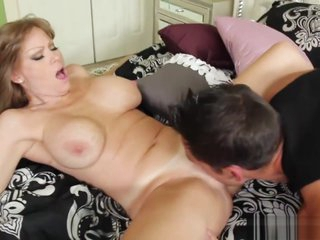My Side s Hot Old lady -Darla Elevator Johnny Stronghold 2013 1920x1080 4000k