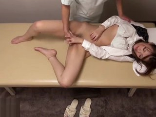 Japanese kneading stinking connected with hottest lovemaking