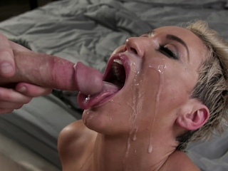 Ryan Gets Her Stepson To Fuck A Woman