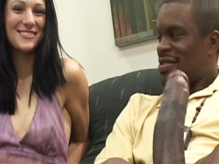 German Milf Victoria Sin Cheats On Her Husband For Some Bbc