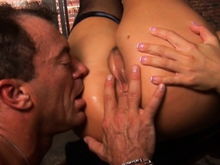 british milf with perfect tits anal