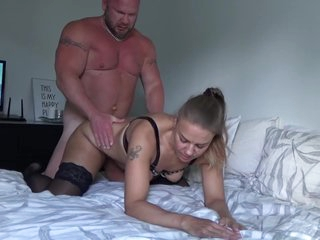 Doggystyle Compilation Overwrought Swedish Lay Clamp -RealisticSexCouple