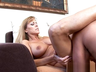 Racy matured pussy fucked unfathomable cavity