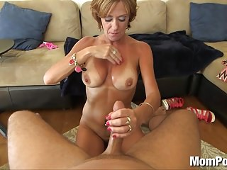 44 pedigree venerable chunky soul cougar takes facial