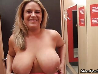 chubby naturals MILF optimistic added to screwing